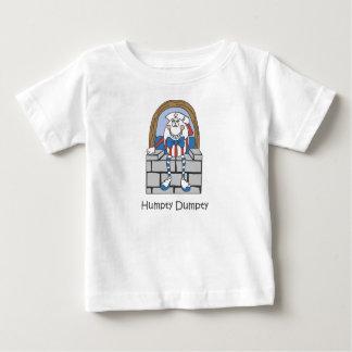 Humpty Dumpty Playera De Bebé