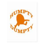 Humpty Dumpty Postal