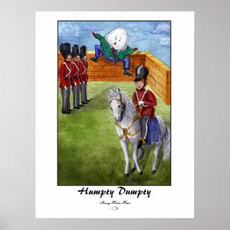 Humpty Dumpty Print - Customized