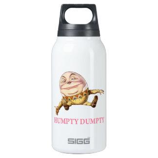 Humpty Dumpty Sat en una pared
