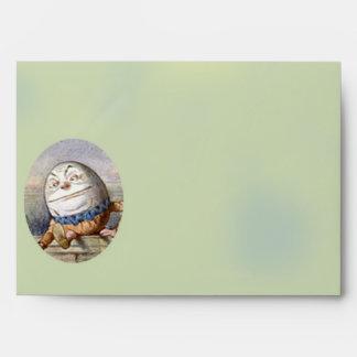 Humpty Dumpty Sobres