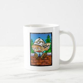 Humpty Dumpty Story Funny Gifts Mugs Tees Etc Coffee Mug
