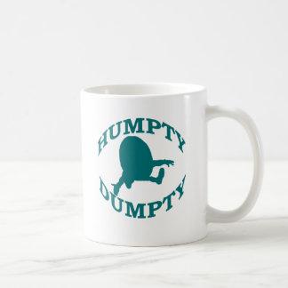 Humpty Dumpty Tazas De Café