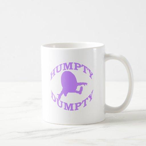 Humpty Dumpty Taza Clásica