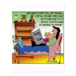 Humpty Dumpty & The Internet Postcards