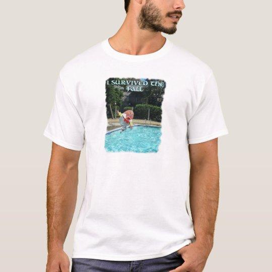 Humpty Pool T-Shirt