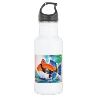 humu, tropical, Hawaii, Maui, pescado, isla,