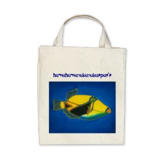 Humuhumunukunukuapua'a Bags