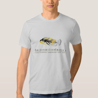 Humuhumunukunukuapua'a Shirt