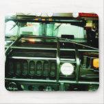 HumV Xtreme Alfombrilla De Raton