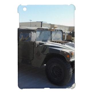 Humvee Camo Green Destiny Gifts iPad Mini Covers