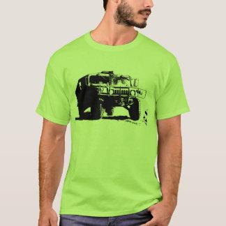 HUMVEE MILITARY T-Shirt