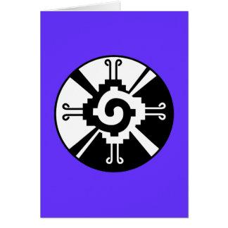 Hunab Ku Card