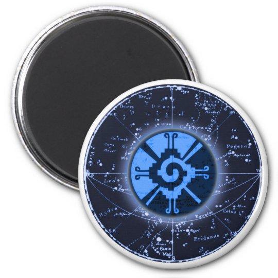Hunab Ku - Galactic Alignment Magnet