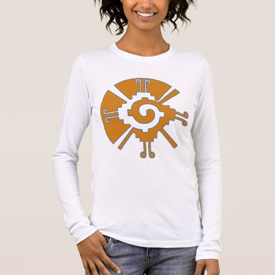 HUNAB KU LONG SLEEVE T-Shirt