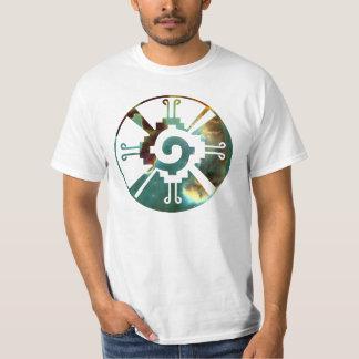 Hunab Ku | Pillars Of Creation | Steeze Factory T-Shirt