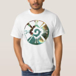 Hunab Ku | Pillars Of Creation | Steeze Factory Tee Shirt