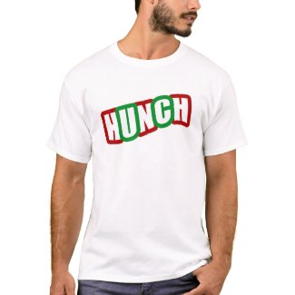 Hunch Holiday Shirt