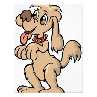 Hund, bester Freund de Mein Membrete A Diseño
