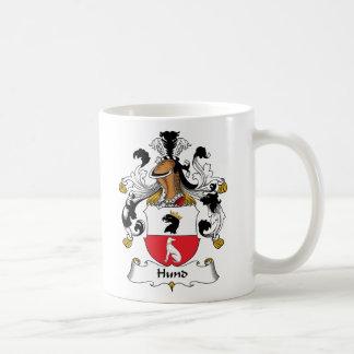 Hund Family Crest Coffee Mug