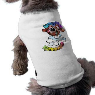 Hund, hunde, Hund, Hunde, Hemd, camiseta Playera Sin Mangas Para Perro