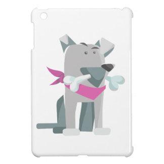 Hund Knochen dog bone iPad Mini Covers