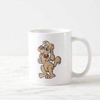 Hund, Mein bester Freund Coffee Mugs
