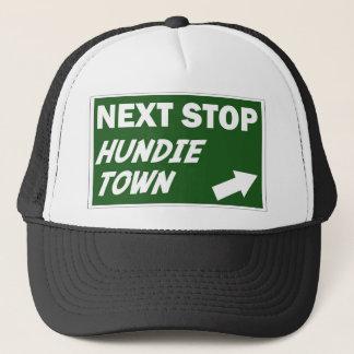 Hundie Town Hat