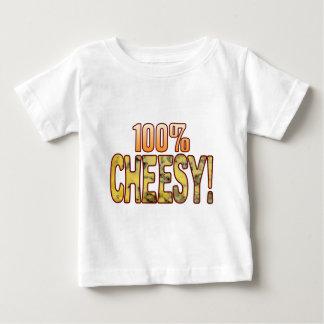 Hundred Blue Cheesy Baby T-Shirt