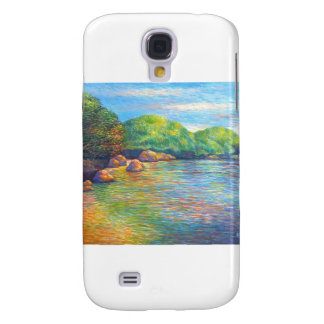 Hundred Islands, Philippines Samsung Galaxy S4 Cover