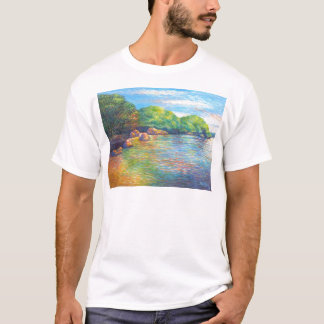 Hundred Islands, Philippines T-Shirt
