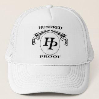 Hundred Proof Ball Cap