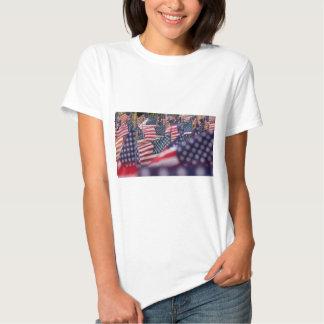 Hundreds of Flags T-Shirt
