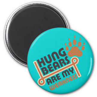 Hung bears are my weakness magnet