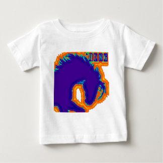 hung colour t-shirt