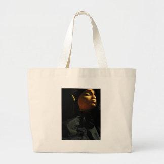 Hung Large Tote Bag