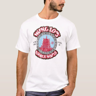 HUNG LO'S NOODLE HOUSE T-Shirt