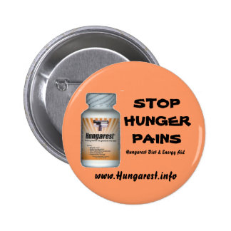 Hungarest Diet & Energy Aid Pins