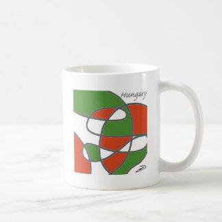 Hungarian1 Coffee Mug