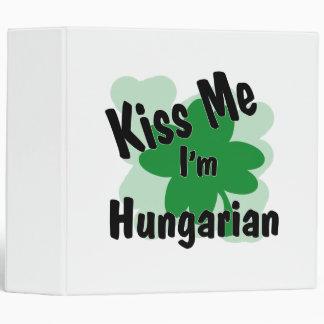 hungarian binders