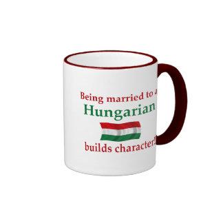 Hungarian Builds Character Ringer Mug