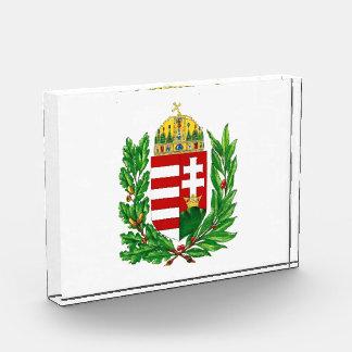 Hungarian Coat of Arms Award