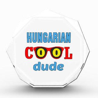 Hungarian Cool Dude Awards