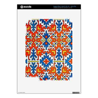 Hungarian Design iPad 3 Decal