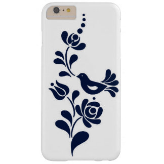Hungarian folk folk motif barely there iPhone 6 plus case