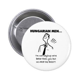 Hungarian Men Are Best Pin