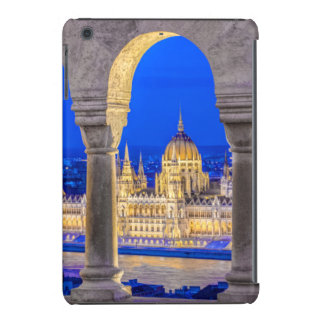 Hungarian Parliament Building at Dusk iPad Mini Retina Cover