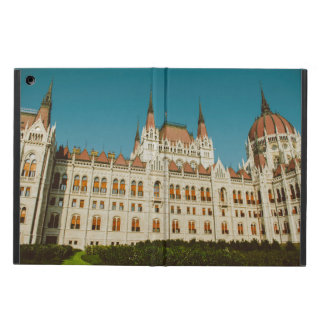 Hungarian Parliament building iPad Air Cover