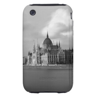 Hungarian Parliament building iPhone 3 Tough Cover