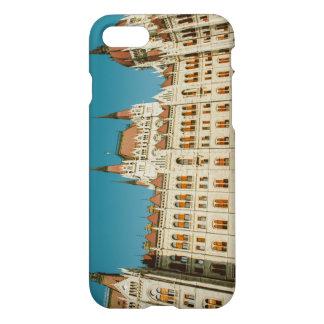 Hungarian Parliament building iPhone 8/7 Case